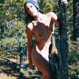 Sweet Nature Nudes presents Winter Hat